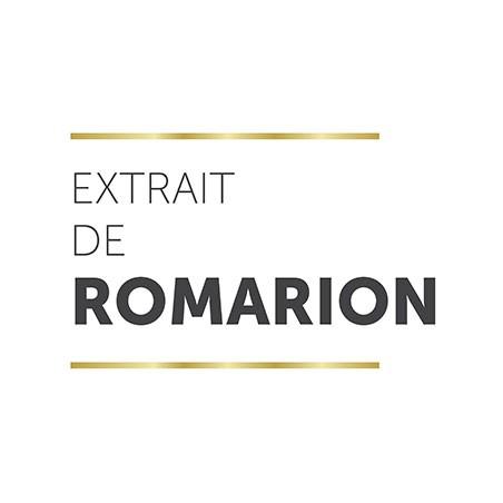 Extrait de Romarion